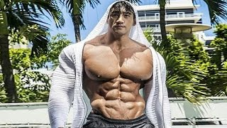 Bodybuilding Motivation - Go After Your Dreams (2017)