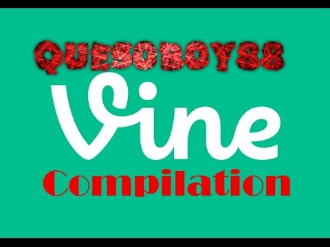 Quesoboy88 Official Vine Compilation || #RIPVine