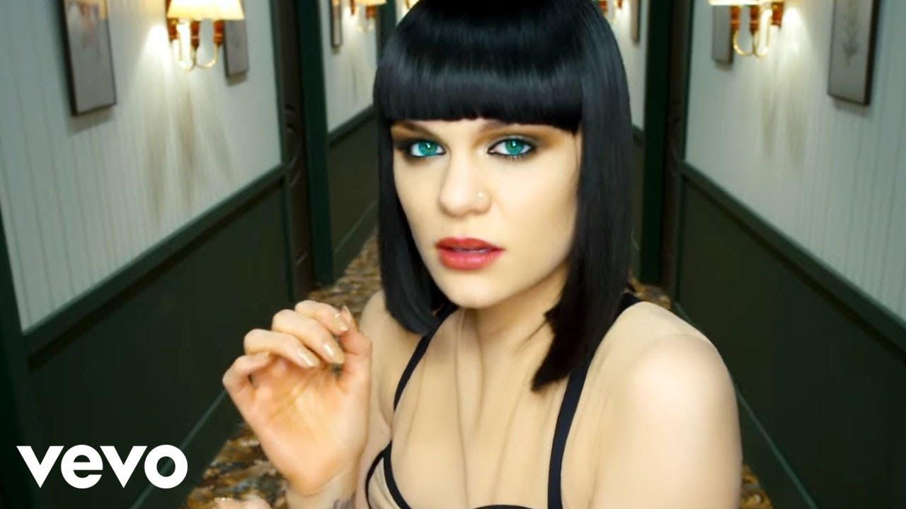 Nobody's Perfect - Jessie J