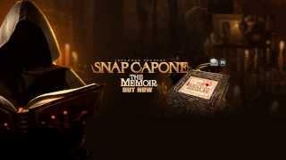 Snap Capone  13 Clap It Ft Movado  The Memoir