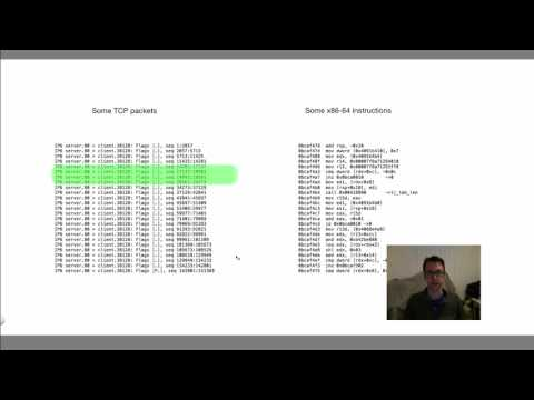 Snabb: Sliding windows in TCP and x86