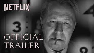 MANK | Official Trailer | Netflix