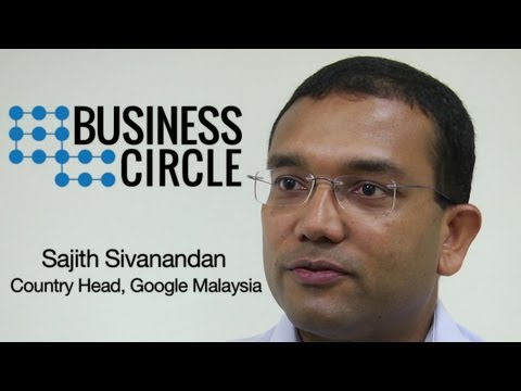 Business Circle: Integrating Your Business Online