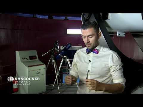 CBC News Vancouver: