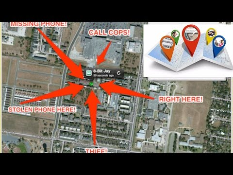 How to Track a Android Phone or Mobile Number Location For Free/How to Trace Mobile Current Location