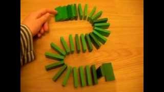 50 domino tricks