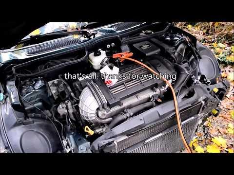 Little Car, Little Problems - More MINI Updates