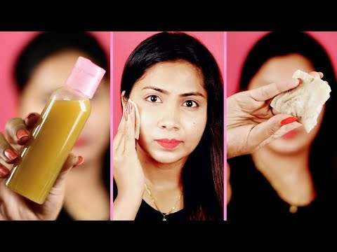 I cleaned my face with this water daily and result was amazing - clear spotless glowing skin