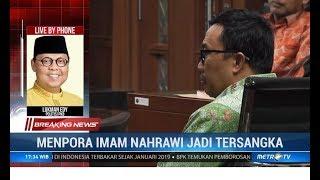 PKB Tak Beri Bantuan Hukum untuk Imam Nahrawi