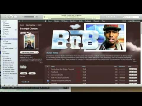 How to get  Music/Albums for FREE!!! (Using Torrents)