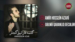 IRAN MAHNILARI - Gelme Qaranliq Geceler