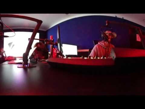 STRO Freestyle at Dash Radio