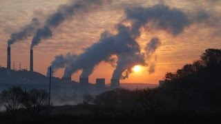 In Warmest Year Ever, Climate Change Ignored Again at Debate