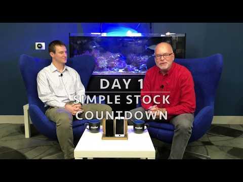 Tank Talk with Tim: SimpleStock Countdown