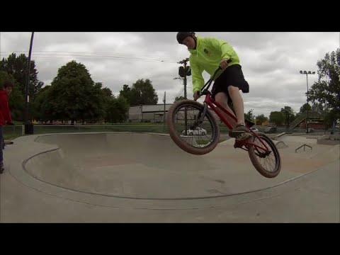 Bike Look & Skatepark