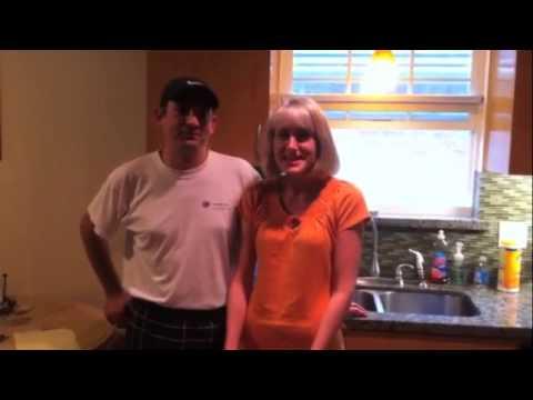 James and Rachel C. Dirt Free Testimonial 866.347.8373