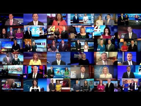 Sinclair Media Continues Shamelessly Propagandizing Large Parts of America