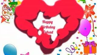 Happy Birthday Afshan - Birthday Names Videos - Birthday