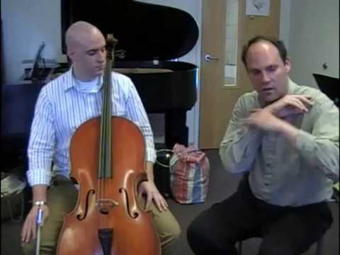 Teching cello vibrato to beginners Part II