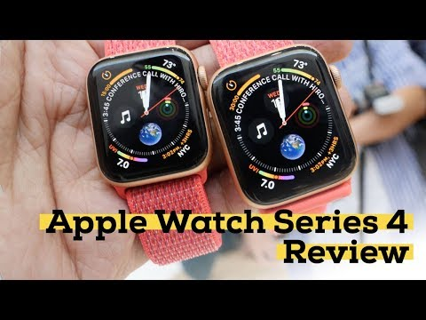 Apple Watch Series 4 Review: Should you Buy?