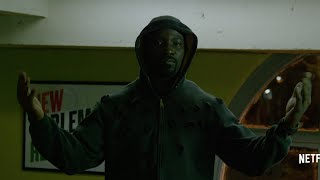 Marvels Luke Cage | official SDCC trailer (2016) Netflix San Diego Comic-Con