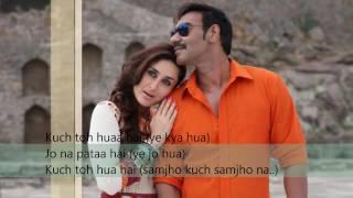 Kuch Toh Hua Hai | Full Song Story | Singham Returns | Tulsi Kumar | Ankit Tiwari