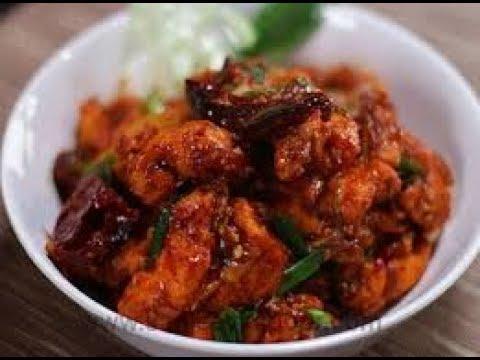 Ginger chicken! | अद्रक वाला चिकन | Adrak Chicken/GINGER CHICKEN RECIPE