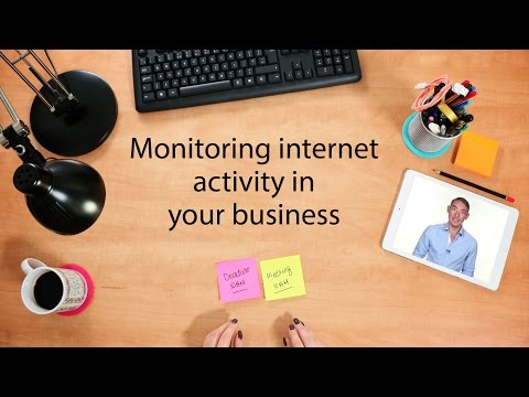 Monitoring Internet activity in your business | GFI WebMonitor