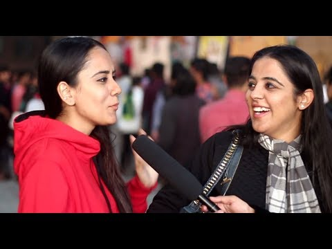 Students in India react about Nepal and Nepali students || LPU ||