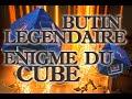 BUTIN LÉGENDAIRE - ÉNIGME DU CUBE ~ BORDERLANDS 3