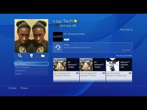 PlayStation Home PS4 Update 2014