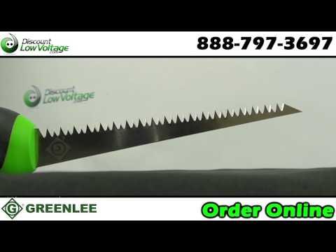 Drywall Saw 6 inch by Greenlee 301A