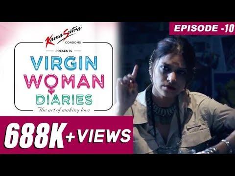 Virgin Woman Diaries | EP 10 | Kabir Sadanand | FrogsLehren | HD