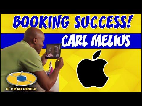 Carl Melius Apple IPad 2 FaceTime