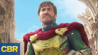 Download What Nobody Realized About Mysterio In Spider-Man Far From Home Trailer Video