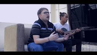 Tera Yaar Hu Main | Arijit Singh | Acoustic Cover | Sanchit Jain ft.Yogesh Rai