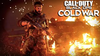 Call of Duty®: Black Ops Cold War - Reveal Trailer