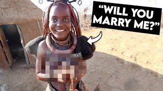 Sex himba The Himba