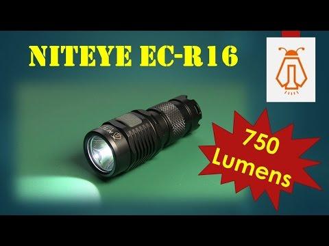 Niteye EC-R16 from GearBest