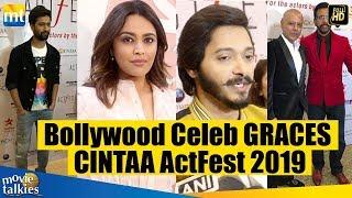 CINTAA ACTFEST 2019 I Vicky Kaushal, Swara Bhasker, Shreyas Talpade I Press Conference I FULL HD