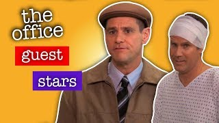 The Best of The Guest Stars  - The Office US