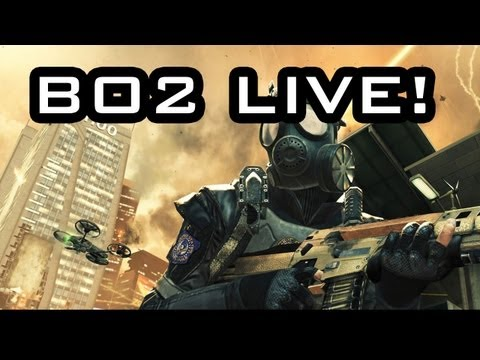 Black Ops 2 Multiplayer LIVE by Whiteboy7thst