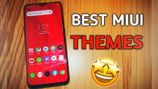Top+5+Best+Themes+For+Xiaomi+Phones Videos - 9tube tv