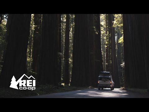 Make Home: Car Camping with Meg and Charles