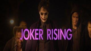 JOKER RISING- Full length fan film DC Joker Origins