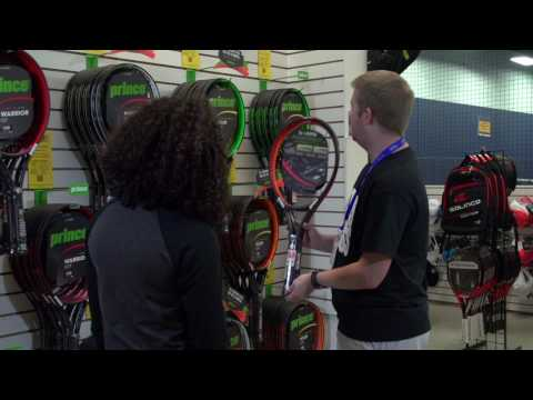 How to Choose the Right Tennis Racquet for You | Tennis Express