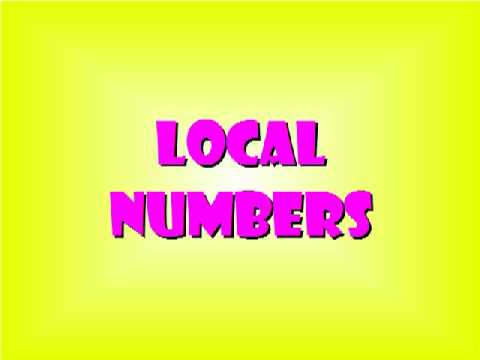 800 Numbers, Alexandria LA, Call Recording, Music on Hold, Virtual Phone, Fax Service,Auto Attendant