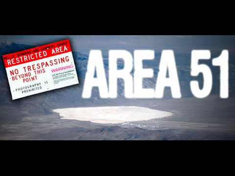 Bob Lazar and Area 51. All you need to know !