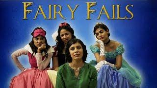 EIC: Fairy Fails