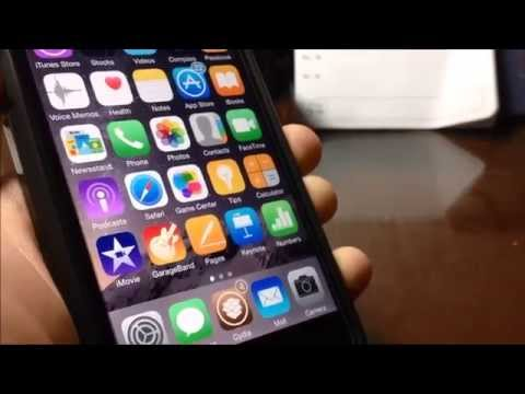 Top 5 BEST Cydia Tweaks For iOS 8.3 (March 2015 #5)